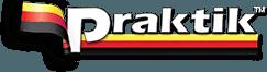 Логотип Praktik